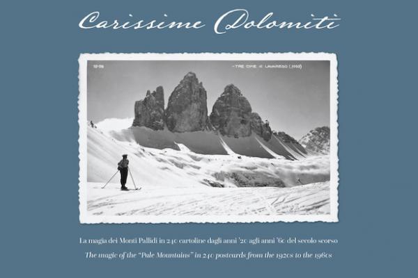 Carissime Dolomiti   MountainBlogMountainBlog   The Outdoor Lifestyle Journal