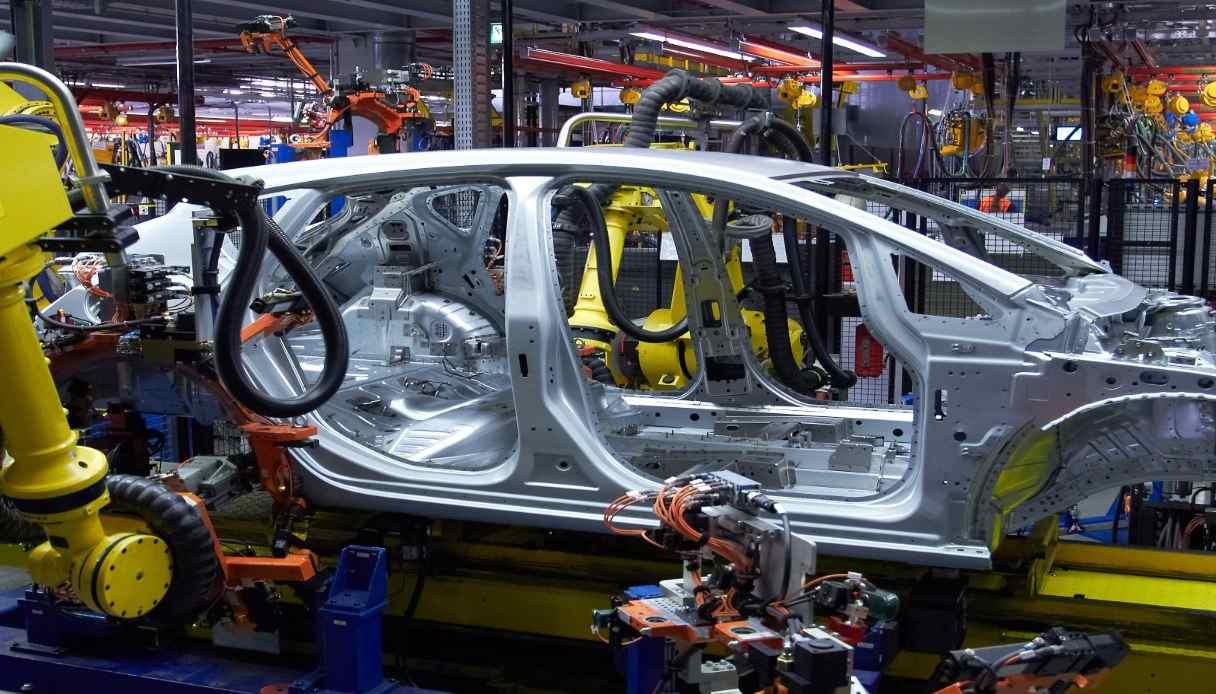 immatricolazioni auto a metano