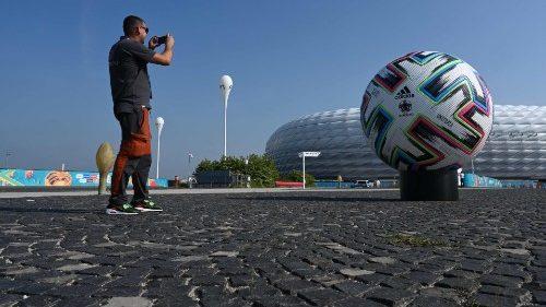 Al via gli Europei di Calcio 2020, Cucchi: evento che passerà alla storia dello sport