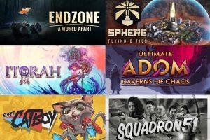 Il Publisher Assemble Entertainment sarà presente alla gamescom 2021