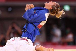 """Impresa Giuffrida, ancora sul podio olimpico, è bronzo: """"Sono soddisfatta"""""""