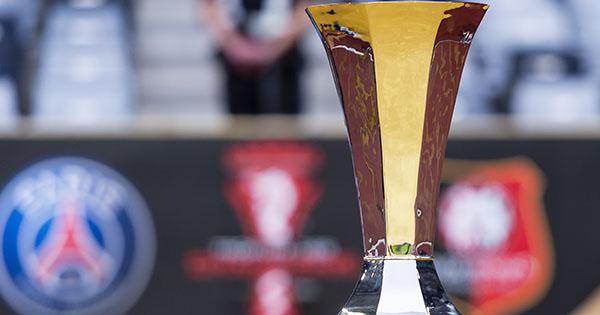 Lille-Psg, la Supercoppa di Francia domenica LIVE su Sky Sport