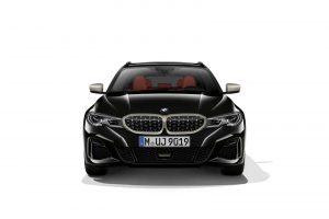 Nuova BMW Serie 3: le anticipazioni sul restyling