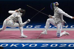 Olimpiadi, i risultati di oggi in diretta live: fioretto femminile in finale per il bronzo