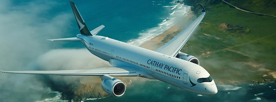 """Prendi il volo con """"Cathay"""", il nuovo premium brand travel & lifestyle di Cathay Pacific: al fianco dei passeggeri anche nella vita di tutti i giorni"""