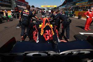 Red Bull e Honda, indecisioni sul motore incidentato: verdetto finale dopo le FP1