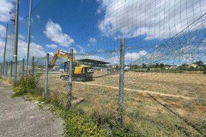 Sport: Pianella, 600 mila euro per stadio – Abruzzo