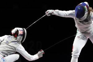 """Tokyo: Volpi """"sfinita di testa, medaglia di cartone fa male"""" – Sport"""