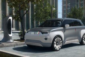 Zero emissioni e guida automatizzata: i costruttori progettano l'auto del futuro