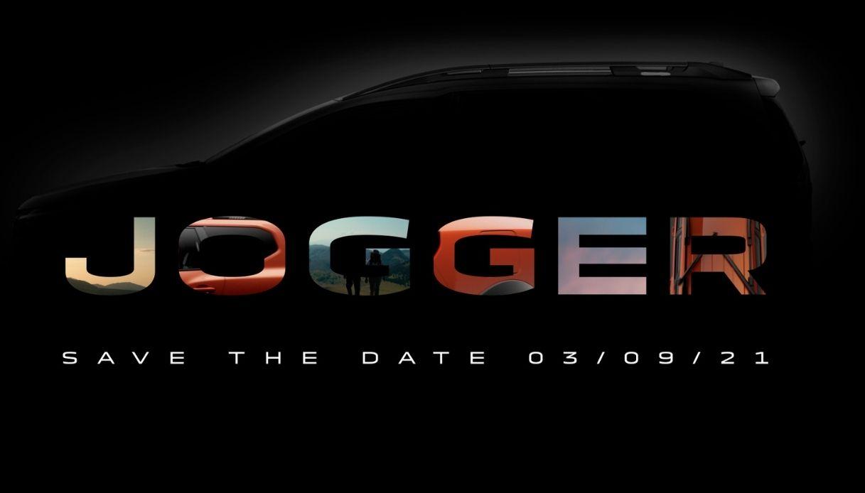Dacia Jogger, la nuova creatura low cost