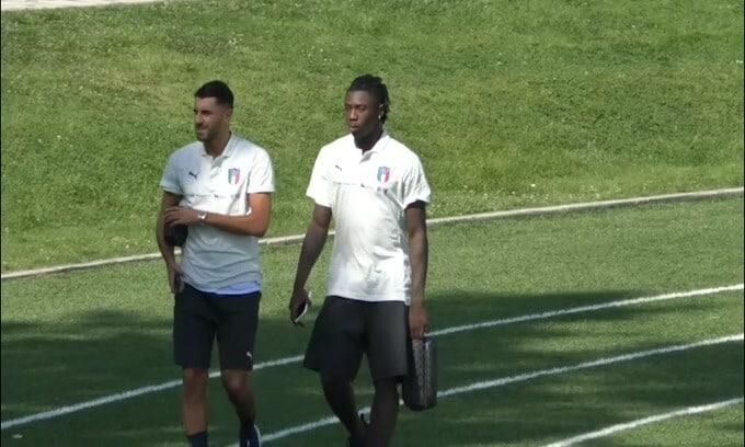 Juventus, è Kean il dopo CR7