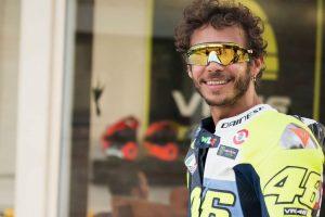 MotoGP, conferenza stampa saudita: Valentino Rossi continua?