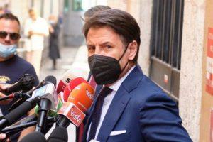 """Psicodramma M5s sulla giustizia. Conte disperato: """"Hai mancato di rispetto"""", processo al ribelle Melicchio"""