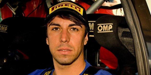 A Fabio Andolfi il Trofeo Primocanale Motori