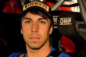 A Fabio Andolfii il Trofeo Primocanale Motori, Motori