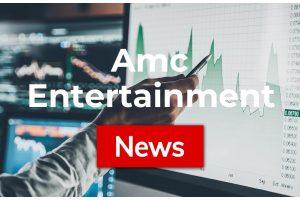 AMC Entertainment: il prossimo grande successo!
