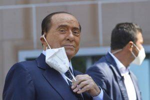 Berlusconi: «No alla perizia psichiatrica, è uno stravolgimento della mia storia personale e professionale»
