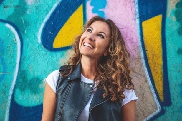 Claudia Campagnola. Foto di Silvia Gerbino