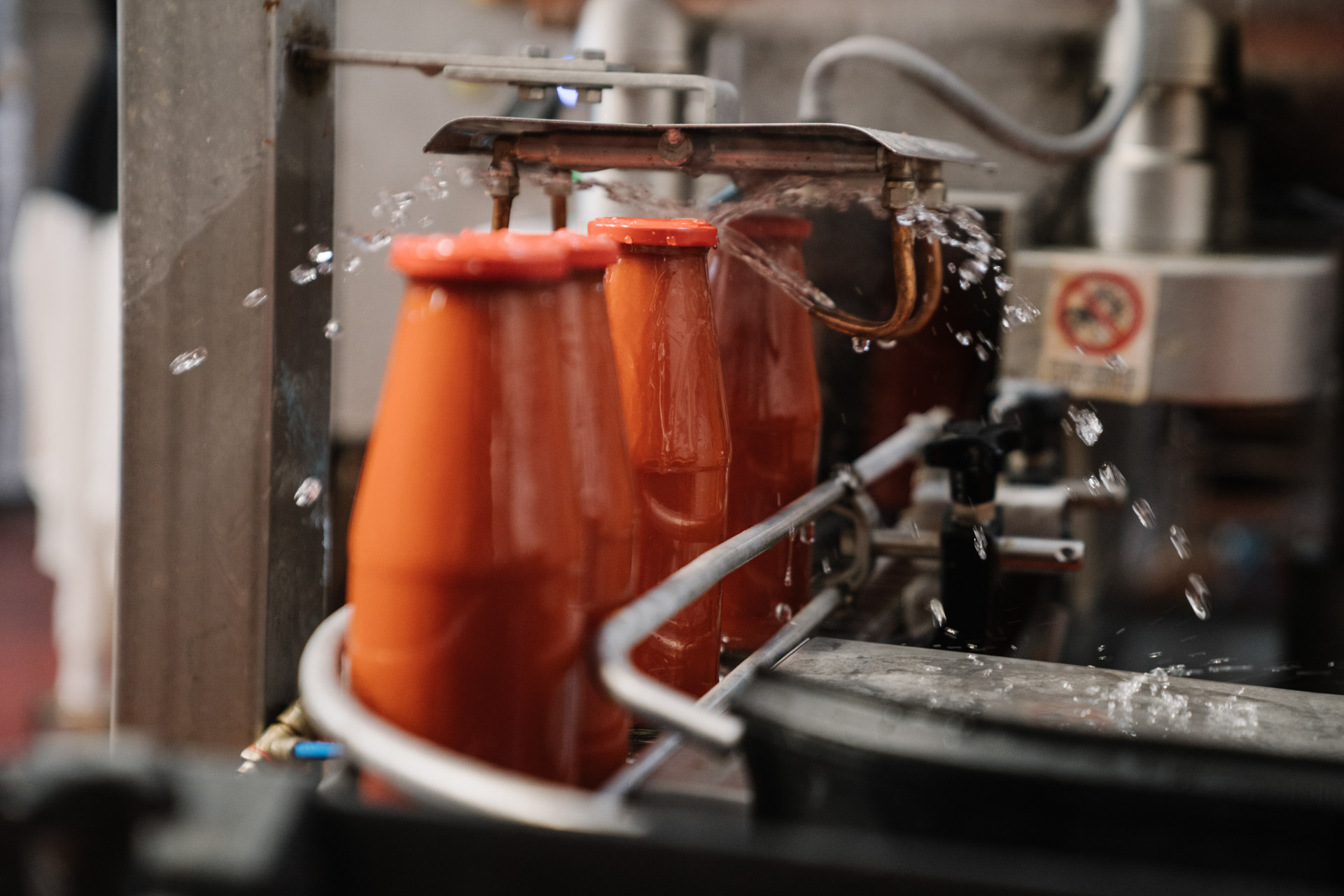 Pomodoro da industria: prezzi in rialzo trainati dai costi elevati del packaging