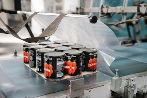 Dinamiche commerciali difficili per i derivati di pomodoro