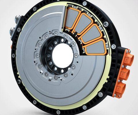 Evolito, spinout di YASA, punta a elettrificare il settore aerospaziale con motori elettrici leggeri dalle performance ultraelevate