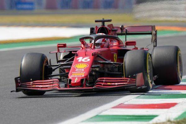 F1, Ferrari al Gp di Russia a Sochi con il nuovo motore ibrido solo sulla macchina di Leclerc. Partirà ultimo