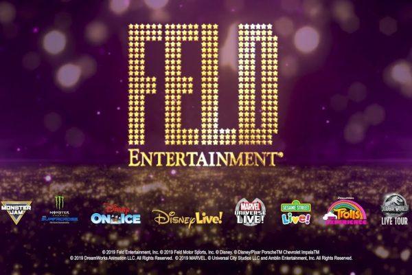 """FELD ENTERTAINMENT è """"Gold Partner"""" della 22^ edizione dell'International Circus Festival of Italy"""