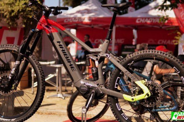 Haibike Nduro 7, la nuova e-bike da Enduro con il motore Yamaha PW-X3