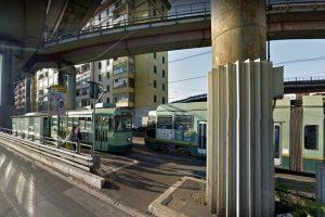 In scooter contro il tram: il 18enne morto sulla Prenestina era in gita a Roma da Piacenza