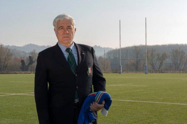 Innocenti: 'Un giorno vorrei tra eroi sport anche giocatori rugby'