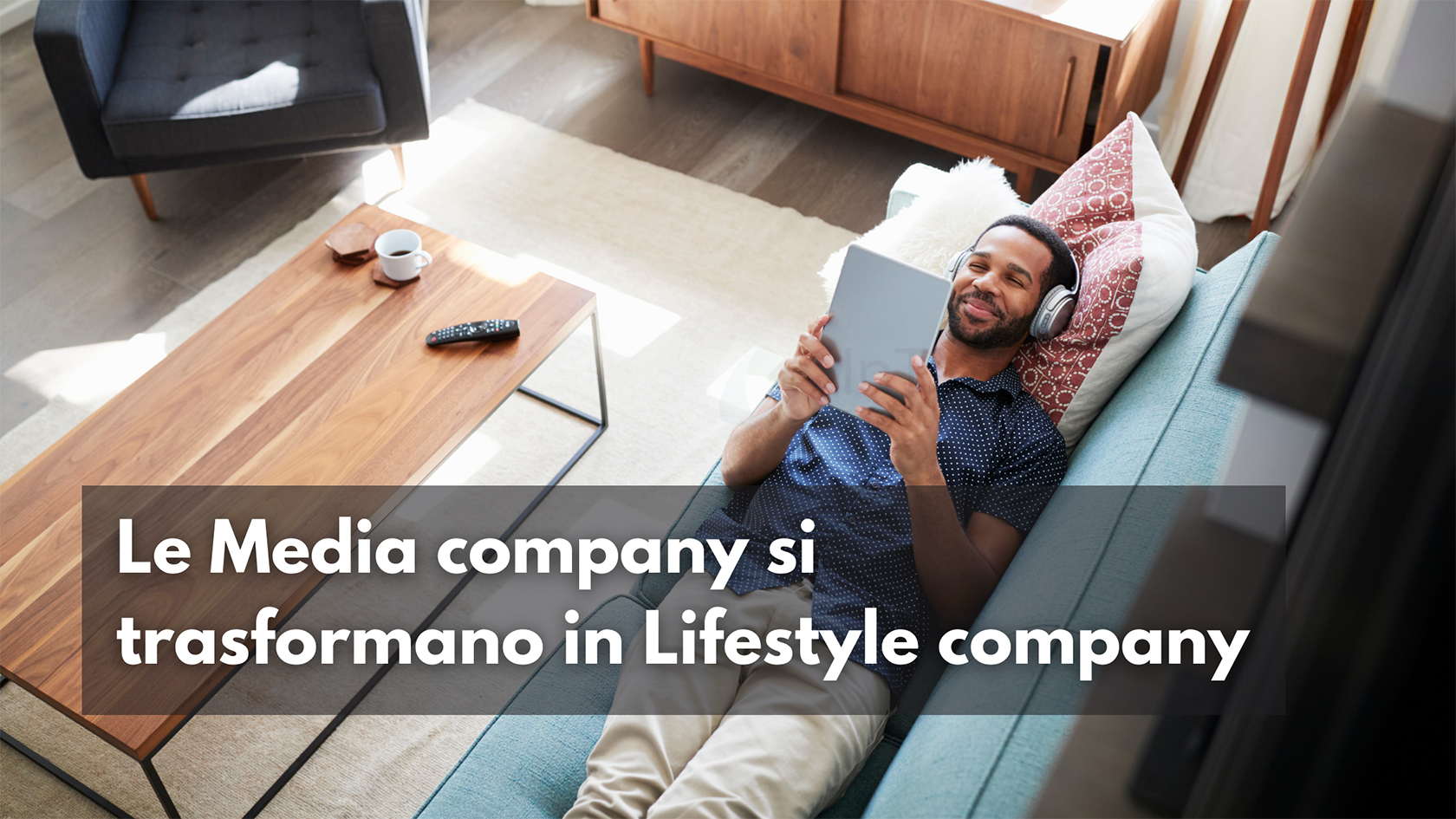 media company trasformano Lifestyle company franzrusso.it