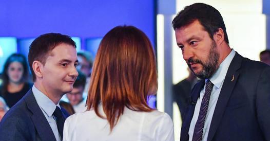 Lega, lascia Morisi (guru social di Salvini): ha inventato la «Bestia» e la strategia pop del leader