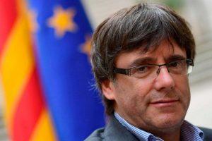 L'ex presidente della Catalogna Puigdemont arrestato in Sardegna