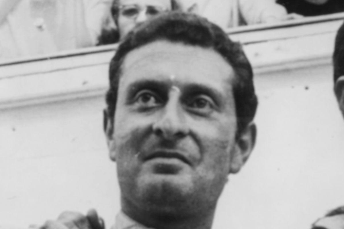 Nino Vaccarella (GettyImages)