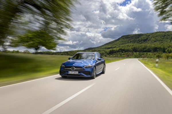 Mercedes Classe C SW, la baby-benz SW con motori efficienti – Prove e Novità