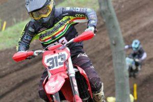 Motori, Marta De Giovanni chiude un grande 2021 nel motocross femminile
