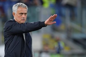 Mourinho nasconde la Roma: regole di ferro a Trigoria per il derby