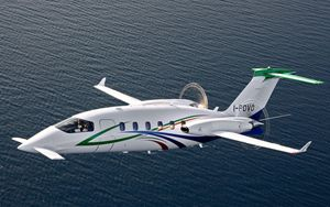 Piaggio Aerospace, accordo con Safran su motori nuova generazione Ardiden3