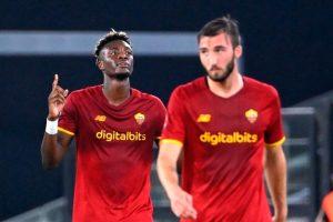 Roma-Udinese 1-0: video, gol e highlights