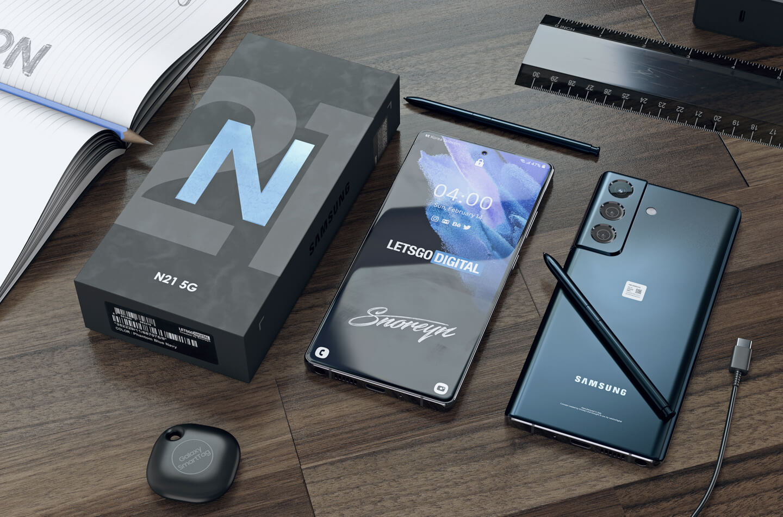 Samsung Galaxy Nota