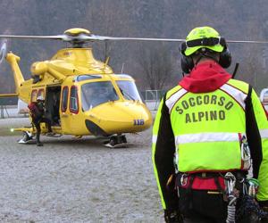 Soccorso Alpino: nuova sede nella Collina di Torino