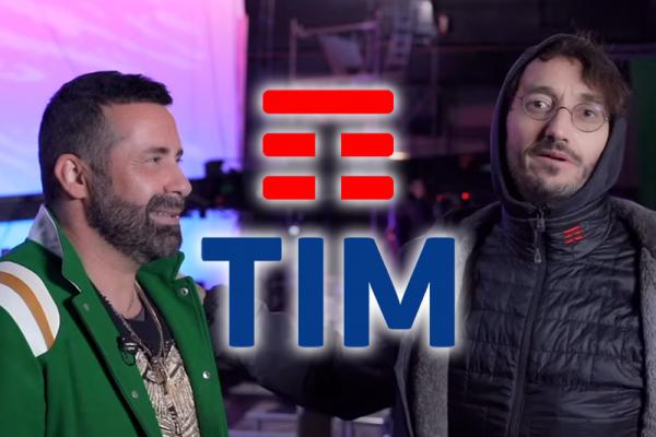 Tim: Luca Josi lascia l'incarico di Direttore Brand Strategy, Media e Multimedia Entertainment