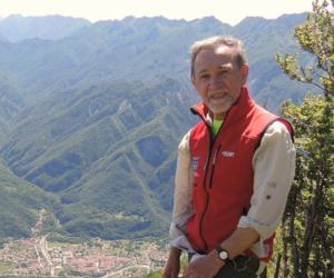 Tragico incidente nelle Dolomiti Friulane. Muore Giovanni Anziutti