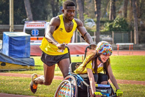 We run together: una festa dello sport dove nessuno è escluso