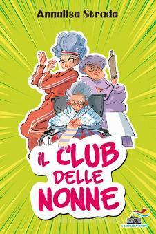 il club delle nonne