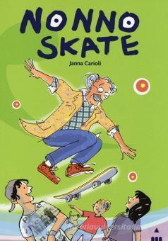 nonno skate
