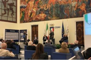 """Al Coni dibattito sul futuro dello sport """"Investire sui giovani"""""""
