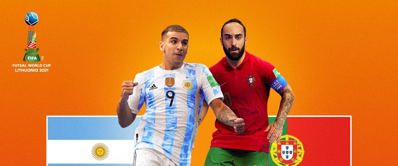 Argentina-Portogallo, una finale del Mondiale molto italiana. Diretta Sky Sport Calcio