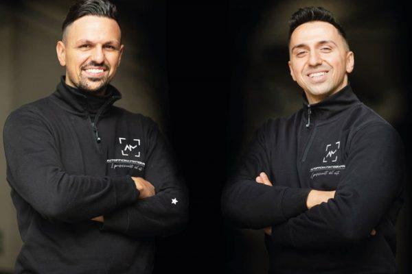 Autofficina Montegrappa, i motori in un progetto digitale come garanzia di sicurezza su strada – Press Release – Toscana