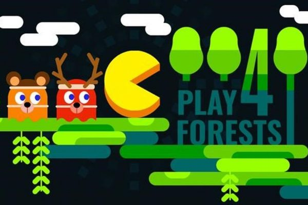 BANDAI NAMCO Entertainment annuncia il suo ingresso in Playing for the Planet Alliance